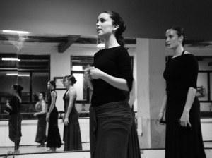 Sara Martín Flamenco