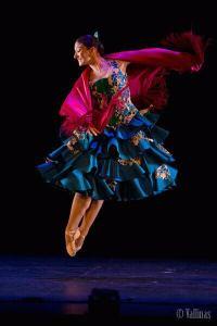 Ballet Nacional de España (Suite Sevilla)
