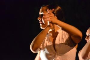 Alegrías Mi Pena coreografía Sara Martín