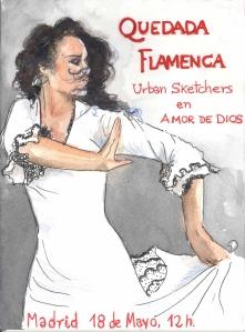Cartel quedada flamenca (1)