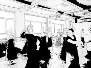 Curso Intensivo Flamenco con Sara Martín
