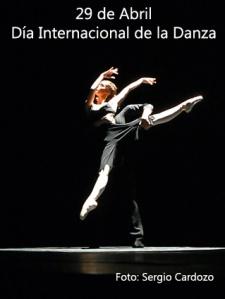 Día Internacional de la Danza 2014