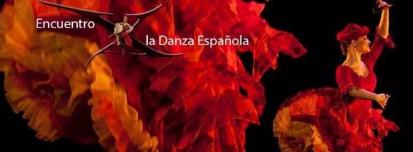enceuntro por la danza española