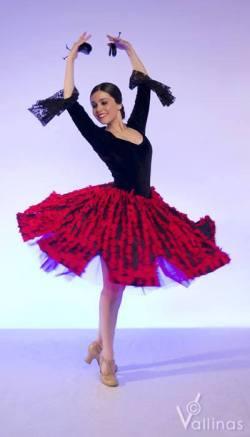 Sara Martín Flamenco Fotografía Jesús Vallinas