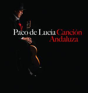 Paco de Lucía: Canción Andaluza