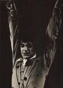 """Antonio Ruiz Soler """"el bailarin"""""""