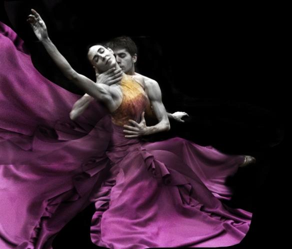 Alento y Zagúan Ballet Nacional de España