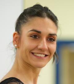 María López, Danza Clásica