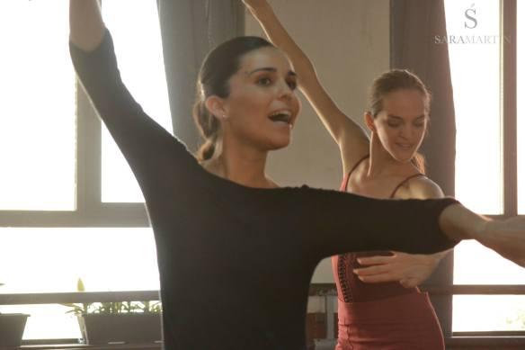 Sara Martín Flamenco Clases de Flamenco en Madrid