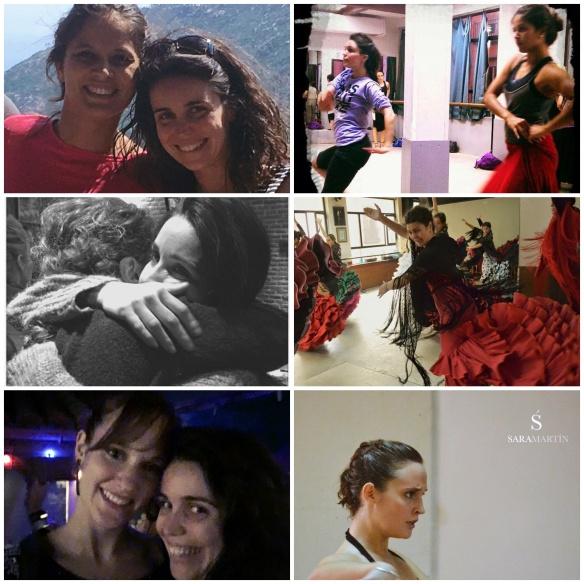 Sara Martín Flamenco, clases de flamenco en Madrid