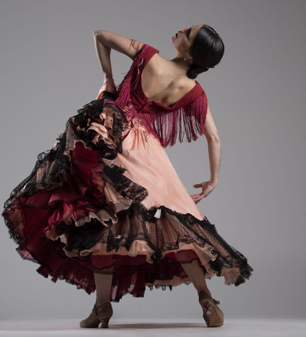 Sara Martin Flamenco